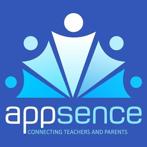Appsence logo